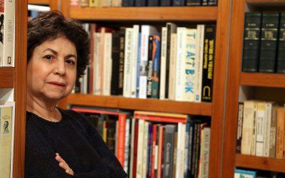Exclusiva com a biógrafa Edinha Diniz