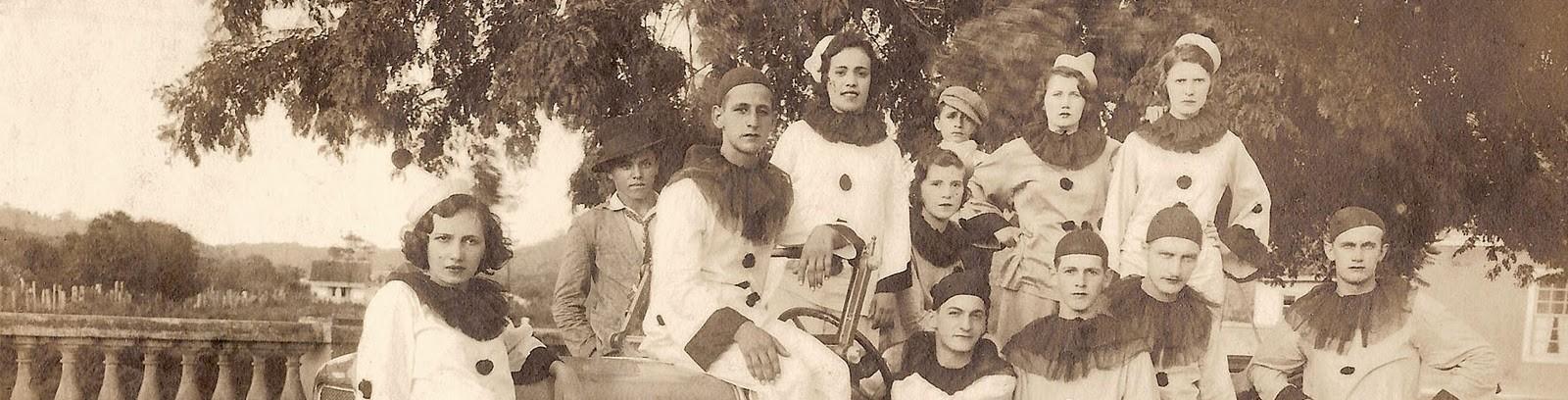 Ó Abre Alas, o hino carnavalesco