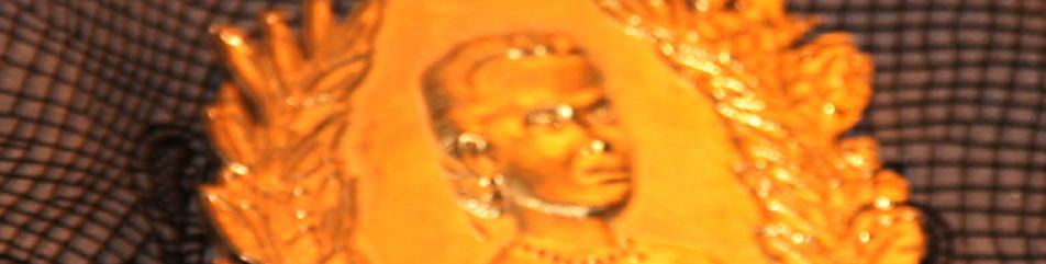 Medalha Chiquinha Gonzaga