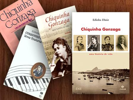 Biografia que revelou a história de Chiquinha Gonzaga completa 30 anos