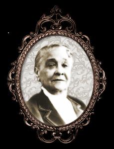 Chiquinha Gonzaga, 78 anos. (Fonte: Edinha Diniz)