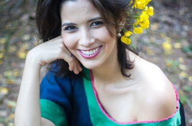 Exclusiva com a pianista Priscila Matos