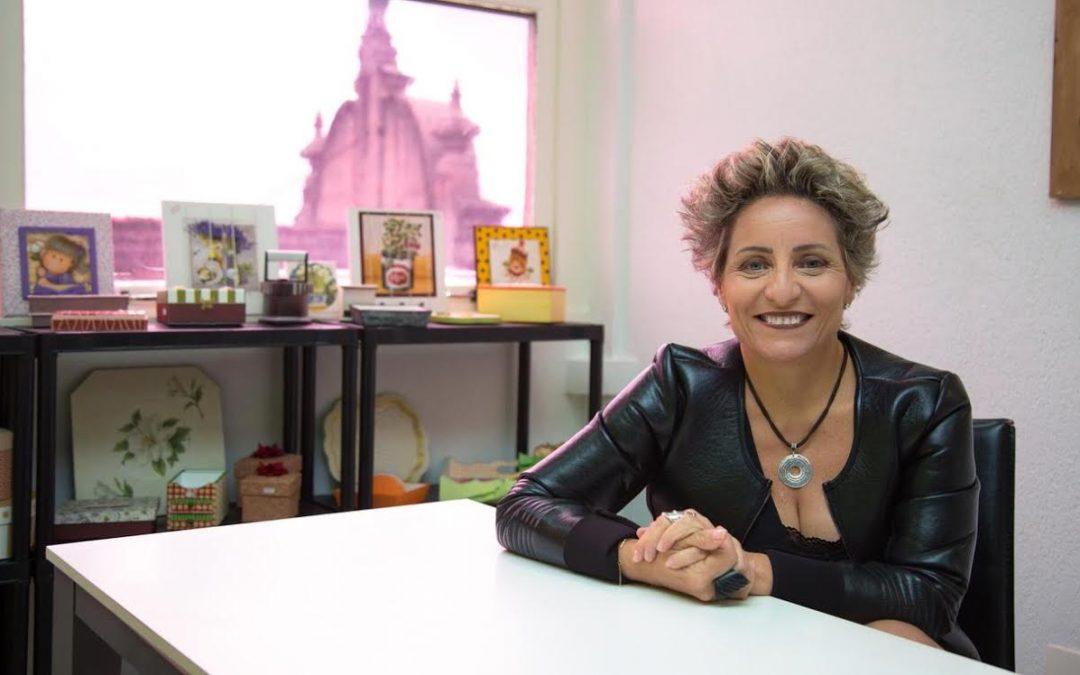 Medalha Chiquinha Gonzaga homenageará Sônia Andrade, presidente do Instituto Novo Brasil