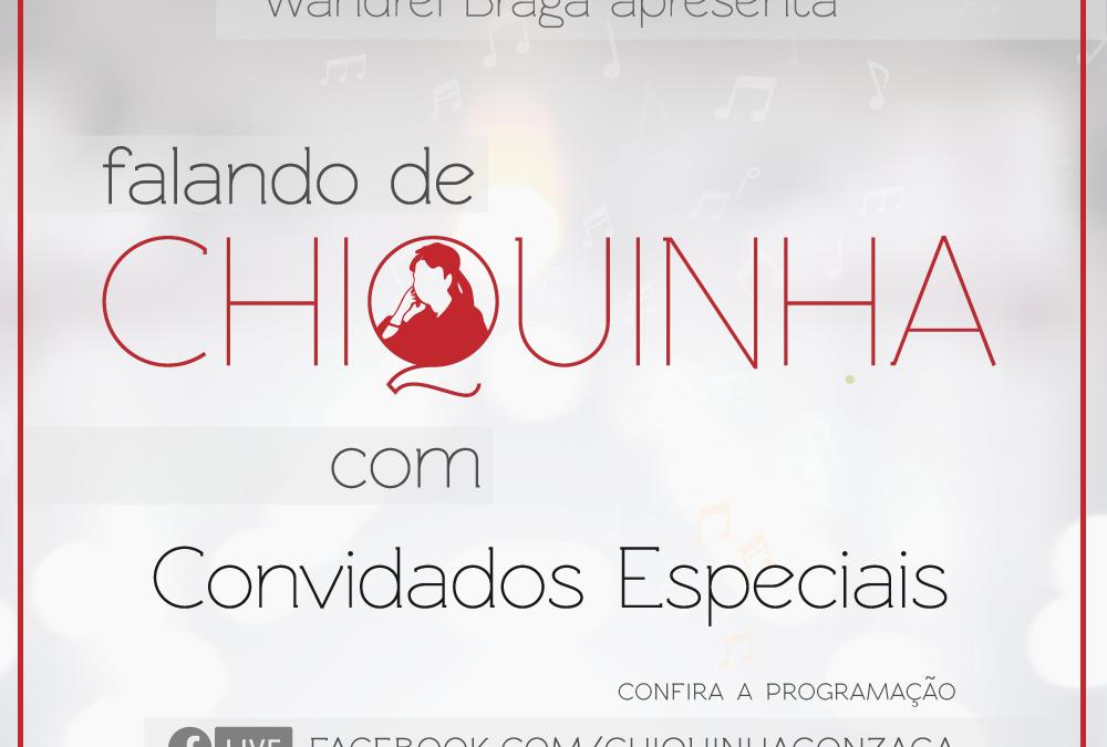 Falando de Chiquinha, programa web dedicado a compositora
