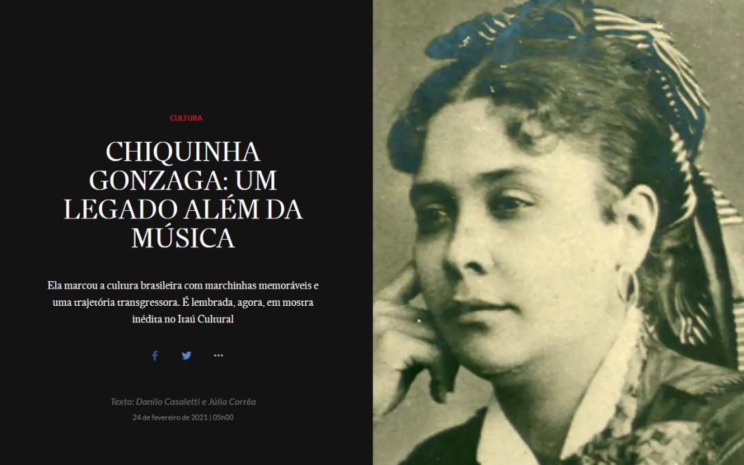 Chiquinha Gonzaga: Um legado além da música